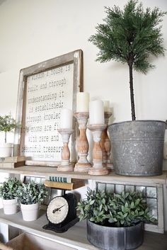 How To Make Any Room Cozy - Farmhouse Touches