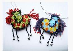 Craft ideas 282 - Pandahall.com