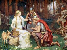 old fairy illustrations - Google zoeken