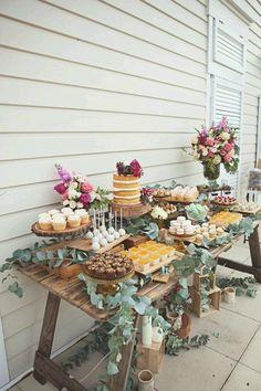 Desert Table inspiration