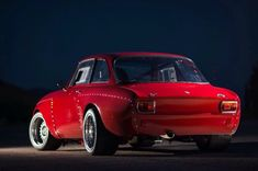 GT Alfa #maseraticlassiccars