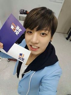 Jungkook- KBS MTV The Show