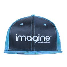 73911eee951a2 Imagine Music Festival 2016 Shallow Fitted - Grassroots California - 3  Festival 2016