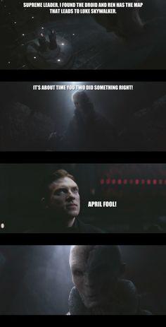 April Fool ! Kylux | Tumblr