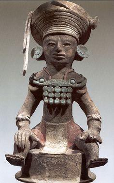 Maya Censer from Copan