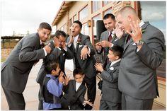 Funny groomsmen and ring photo, © Stephanie Secrest artistic wedding photography Funny Wedding Photos, Wedding Pictures, Photography Ideas, Wedding Photography, Photojournalism, Groomsmen, Photo Shoot, Weddings, Ring