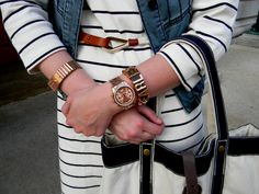 nautical + stripes #bcbgeneration #landsend #gap