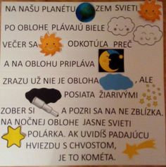 Nasa, Solar System, Kindergarten, Preschool, Education, Space, Speech Language Therapy, Carnival, Sistema Solar