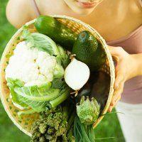 Manger sainement est une question d'entraînement cérébral! - Marie Claire