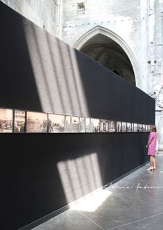 Arles, Rencontres de la Photographie 2015 - MMM #rencontresarles http://www.unduetre-ilaria.com/