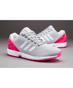 4ca201414b055 Buy UK Adidas Zx Flux Womens Shop Online T-1515 Running Trainers