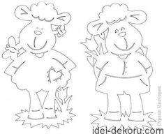 Cut Animals, Kirigami, Art School, Paper Cutting, Smurfs, Stencils, Paper Crafts, Stitch, Knitting