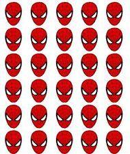 spiderman cupcake labels - Google Search