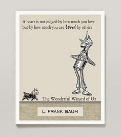 Quote of the Day: L. Frank Baum