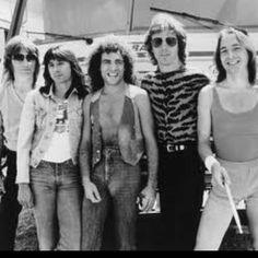 Original band members...Journey