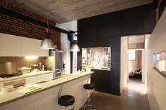 | BLOW Architectes - For architecture lovers : Lofts Bruxelles