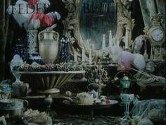 The Vanished World of Gloves (Zanikly svet rukavic) Jirí Barta,1982 [Part 2/2]
