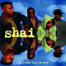 My favorite band in the 90s!  Shai #Comforter #oldschool