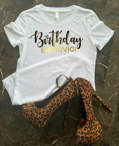 Hey, I found this really awesome Etsy listing at https://www.etsy.com/listing/294868417/birthday-t-shirt-birthday-shirt-for