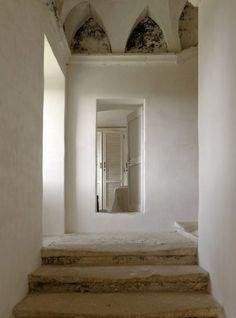 "artpropelled: ""Home in Italy """