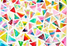 6. Lav de gamle værker om til collager Kids Crafts, Diy And Crafts, Tape Art, Decoupage Vintage, Softies, Art Education, Art For Kids, Starbucks, Art Projects