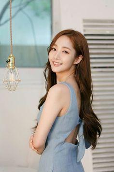Park Min Young - Another! Korean Beauty, Asian Beauty, Park Min Young, Korean Actresses, Korean Celebrities, Beautiful Asian Women, Beautiful Smile, Woman Crush, Asian Woman