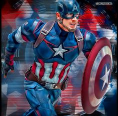 Cute Cap Bucky Iphone Wallpaper Iphone Screensaver Desktop Of Captain America Shield