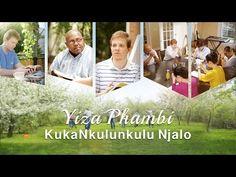 Zulu Christian Song,uNkulunkulu Christian Films, Christian Music Videos, Lobe Den Herrn, Mv Video, Chor, Gospel Music, Musicals, Face, God Is