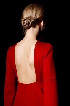 Valentino Fall 2013 Couture