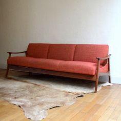 Gartenbank modern stahl  Voir aussi Table basse métal Yram | Ideas for Marie | Pinterest