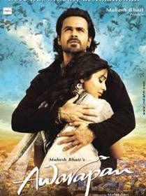 Awarapan 2007 Hindi 720p DVDRip x264 Download 999MB  #EmraanHashmi #movie