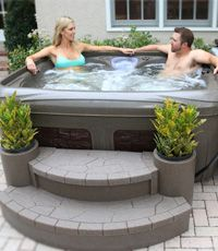 Spa Showroom - Dream Maker SpasAffordable and Durable Hot Tubs and Home Spas, Made in the USA