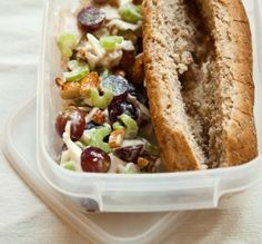 7 Kid-Friendly Sandwiches Perfect For School Lunch www.TodaysMama.com #lunchbox