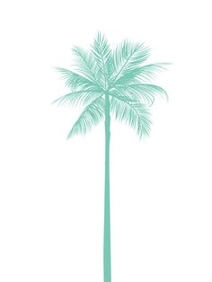 32 Ideas for palm tree tattoo forearm Small Palm Trees, Small Palms, Palm Tattoos, Forearm Tattoos, Beach Tattoos, Tatoos, Rock N Folk, Palm Tree Tattoo Ankle, Turquoise Wall Art