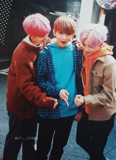 #Seventeen #세븐틴 #95_line #Jeonghan #SCoups #Joshua