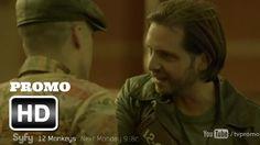 12 Monkeys - S02E06 - Promo  Immortal  HD