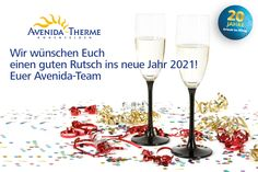 www.avenida-therme.de Flute, Wine Glass, Posts, Tableware, Messages, Dinnerware, Tablewares, Flutes, Dishes