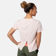 Cala Active T-Shirt - Women's – Cotopaxi Cool Gear, Quick Dry, Final Sale, Explore, Clothes For Women, Lady, Tees, T Shirt, Style
