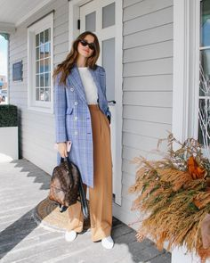 Take These Formal Looks to Make You Stunning – Pink&Roseberry Trendy Dresses, Modest Dresses, Dresses For Work, Womens Fashion Online, Latest Fashion For Women, Fall Outfits, Casual Outfits, Fashion Outfits, Fashion Clothes