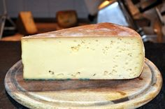 Fontina Cheese, is only made in Valle d'Aosta, Italy Charcuterie, Fontina Cheese, Italian Cheese, Cheese Dishes, Cheese Lover, Roasted Meat, Wine Cheese, Slow Food, Melted Cheese