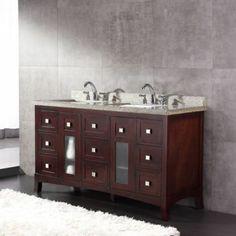 Costco Granite Countertops Cost Canada : ... bathroom ideas double vanity costco vanities costco vanity 2 see more
