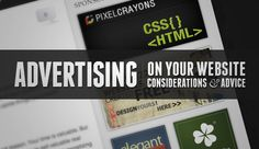 Sell Advertising On Your Website – Most Rewarding Ways