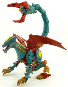 Prime Beast Hunters Ripclaw