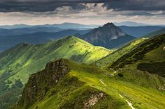 I live in Cieszyn – small town in the south of Poland. I work … 15 Absolutely Breathtaking Landscape Photos by Jakub Polomski Read Tatra Mountains, Photo D Art, Bratislava, Travel Photographer, Landscape Photographers, Landscape Photos, Belle Photo, Places To See, Paths