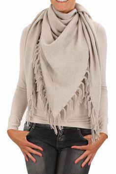 scarf inspiration