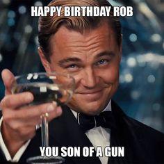 Some notably important people born on September 18 are Leon Faucault Greta Garbo Frankie Avalon James Gandolfini Lance Armstrong and Rob Westwood... wait... Rob Westwood?  YES! Rob Westwood! Happy Birthday @robwestwood! #happybirthday #birthdayboy