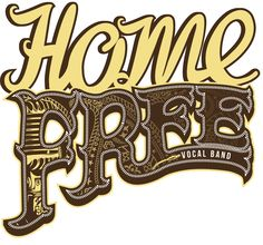 "Home Free Vocal Band: ""I Want Crazy"" -- http://www.youtube.com/watch?v=HhlyldZSLC4&sns=em"
