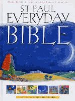 This new Children's Bible has been retold with a continuous thread. There are 365 stories, each accompanied by Bible quotations from a real Bible translation, giving readers a taste of the language and style of the original texts in translation. Includes an easily accessible encyclopaedia at the end of the book, which helps to explain the context and background to the stories, along with stylish illustrations. A wonderfully readable Bible for older children.