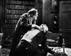 Dr Jeckyll & Mr Hyde (1920)