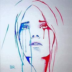 Tristesse patriotique #Nice http://ift.tt/1JupD2h